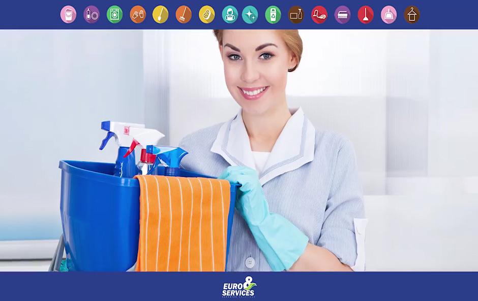aide ménagère qualifiée